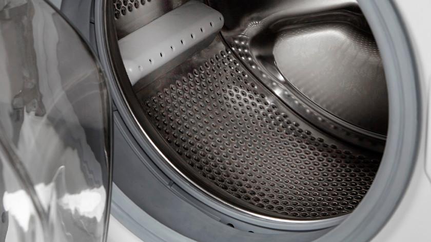 Rubberen ring trommel wasmachine