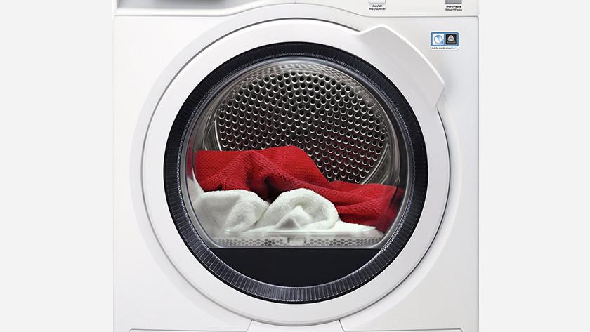 AEG ProSense dryer