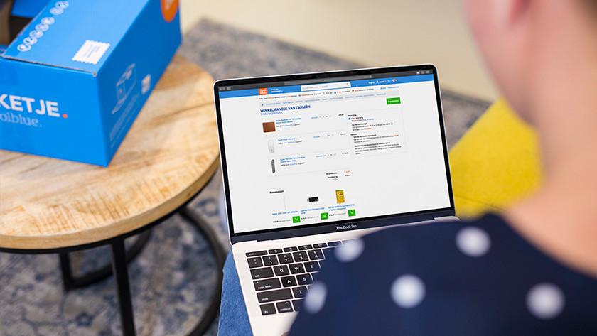 Apple MacBook voor je studie kiezen
