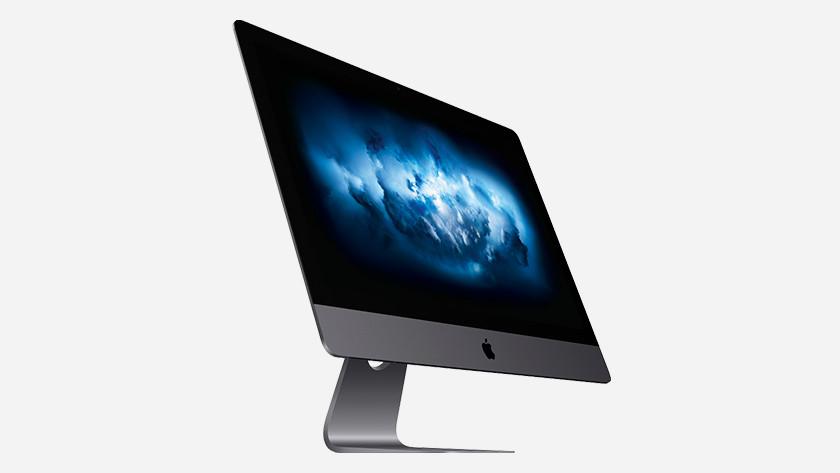 iMac beeldscherm