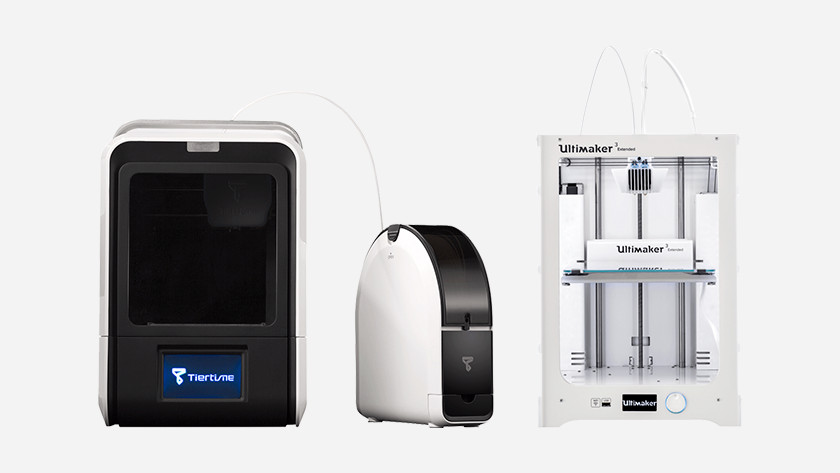 Use 3D printer