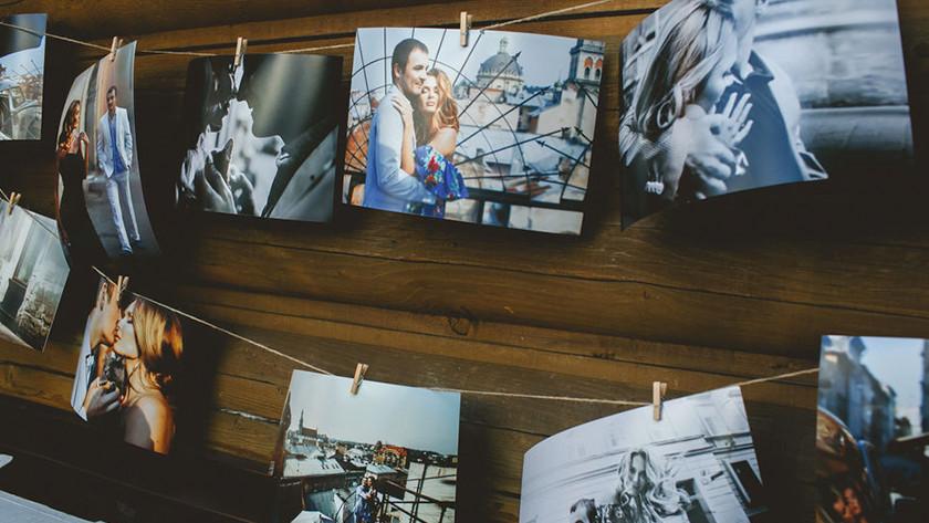 Foto's afdrukken
