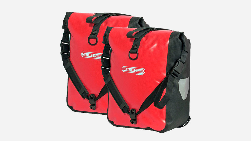 breedte bagage drager