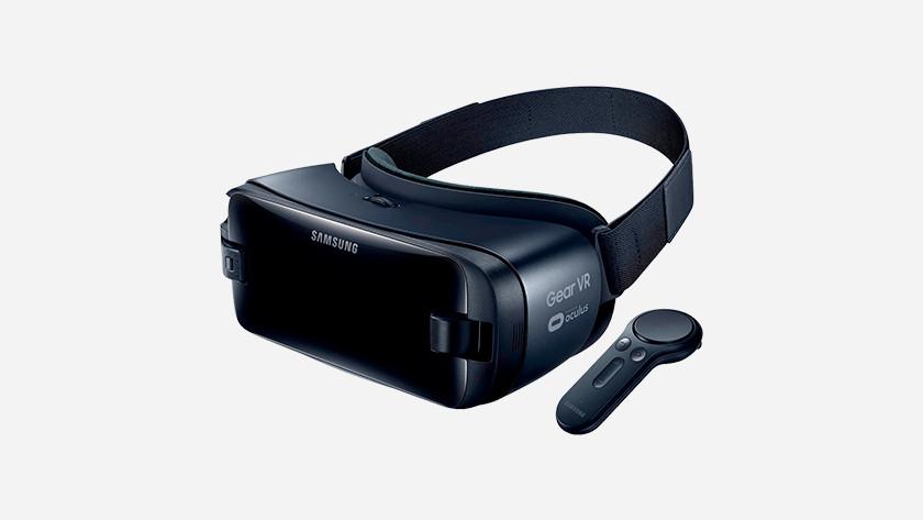 VR mobile