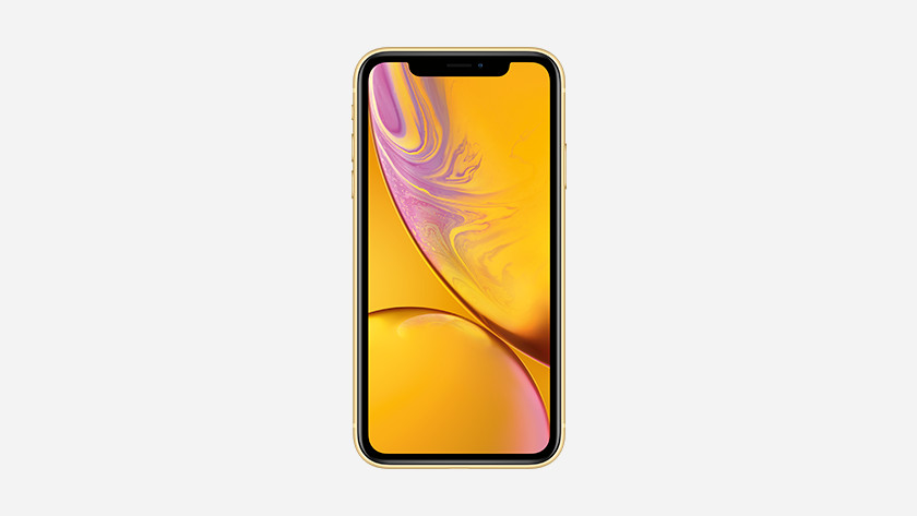 Scherm iPhone Xr