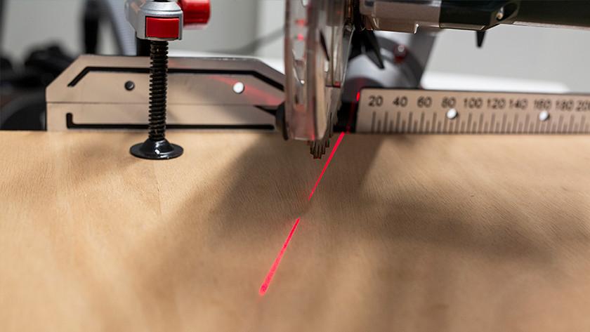 Utilisation et rétention du laser
