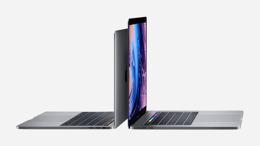 Taille de l'écran MacBook