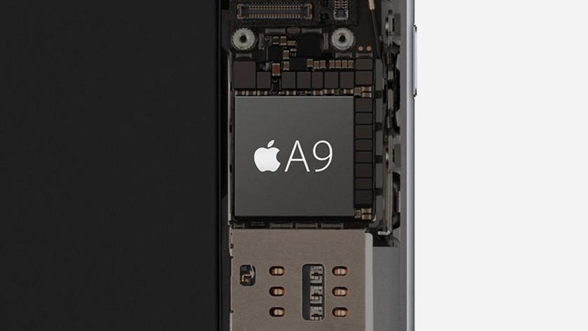 Processor iPhone 6S