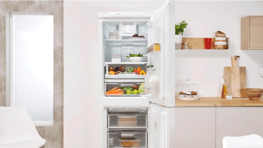 gebruikstips koelkasten