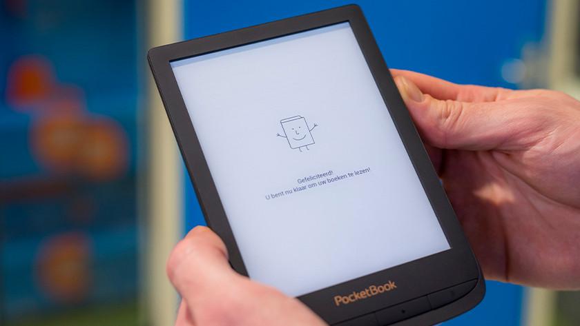 PocketBook installeren