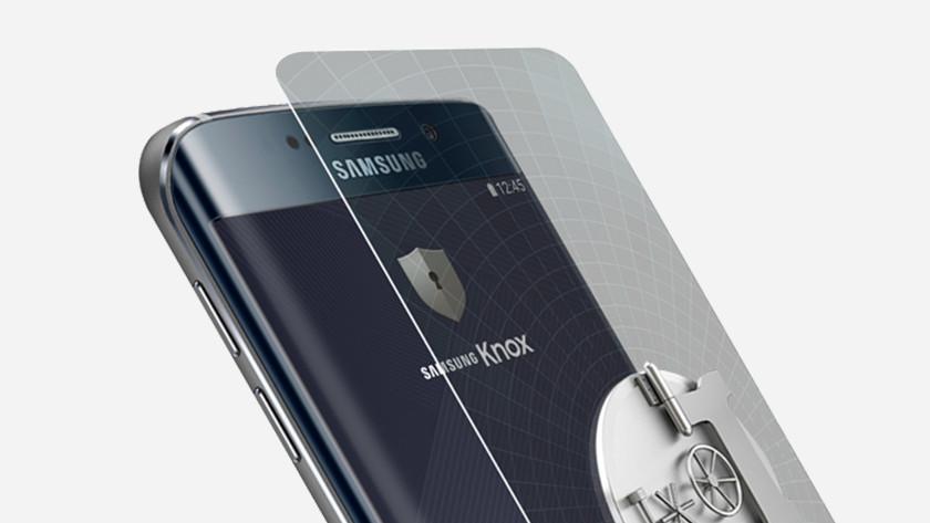Samsung Knox bestellen