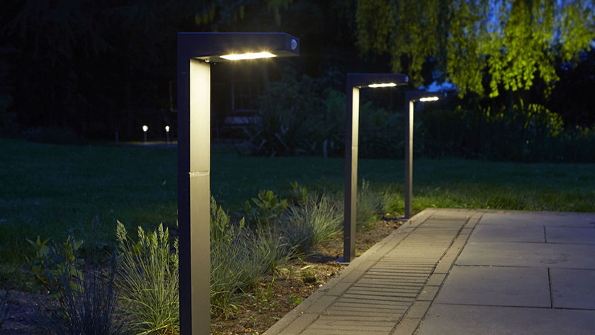 Solar Lampen Tuin : Advies over solar tuinverlichting coolblue alles voor een glimlach