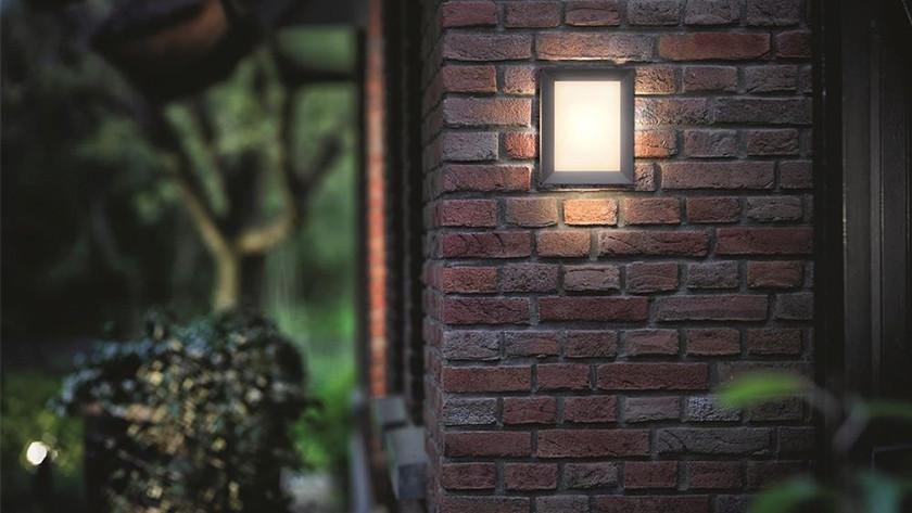 Vervang oude lampen voor led