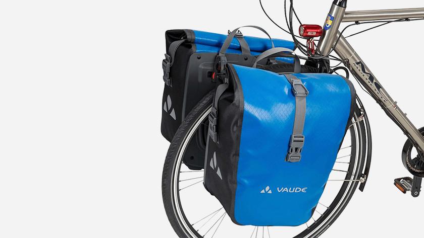 Conseils en général : sacoche de vélo