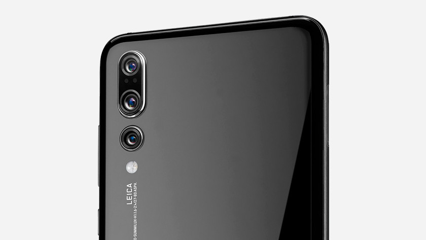Camera huawei p20 pro