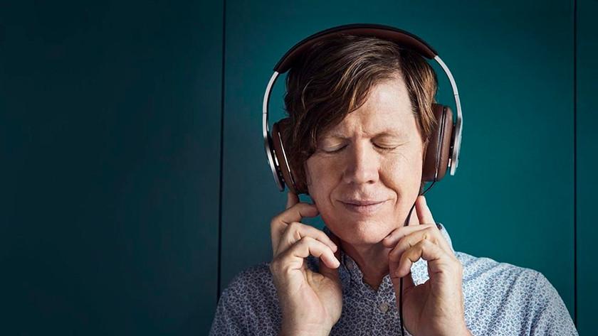Headphones fit
