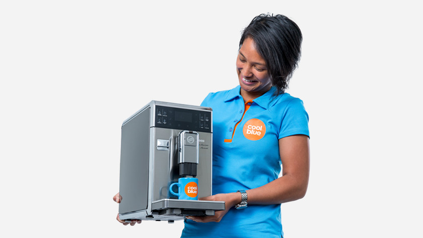 Conseils sur une machine à café