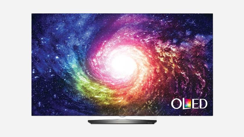 Conseils sur les télévisions OLED