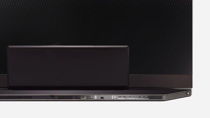 Connectors TV