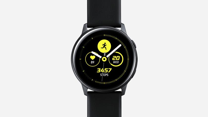 Apparence Samsung Galaxy Watch