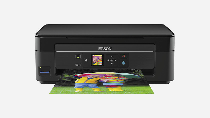 basic printer