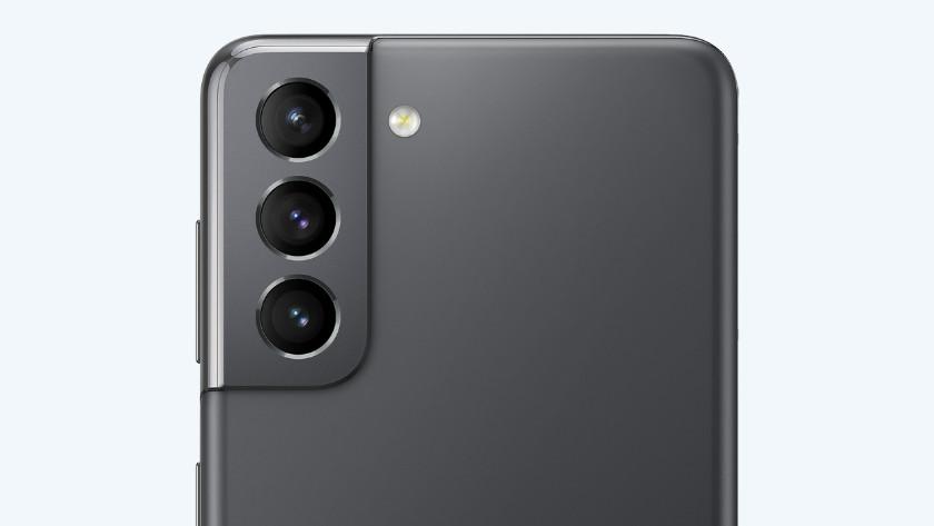 Vergelijking camera Samsung S21 of OnePlus 9