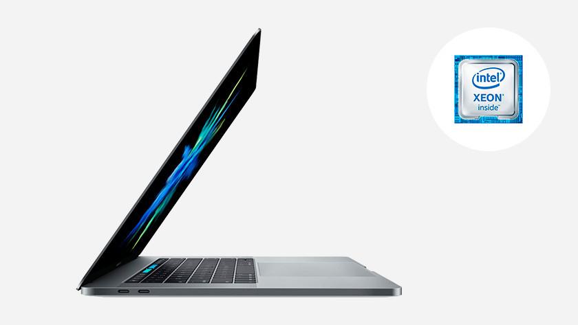 """De processor van MacBook Pro 15"""""""