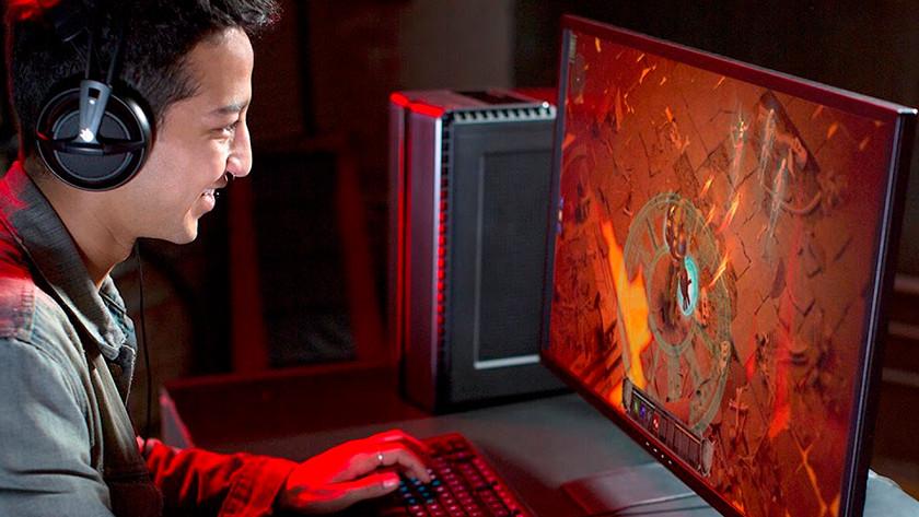 écran PC 4K FreeSync G-Sync