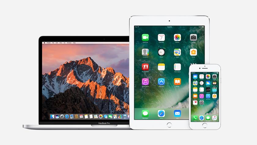 Écosystème Apple