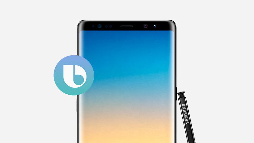 What is Bixby?