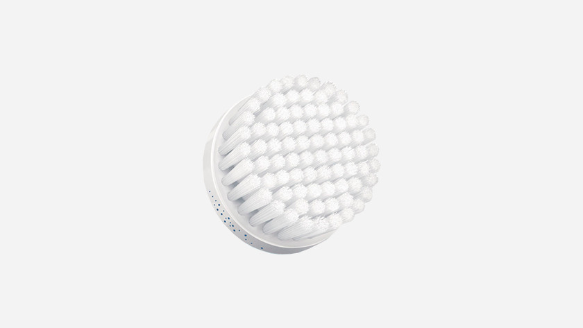 Philips facial brush