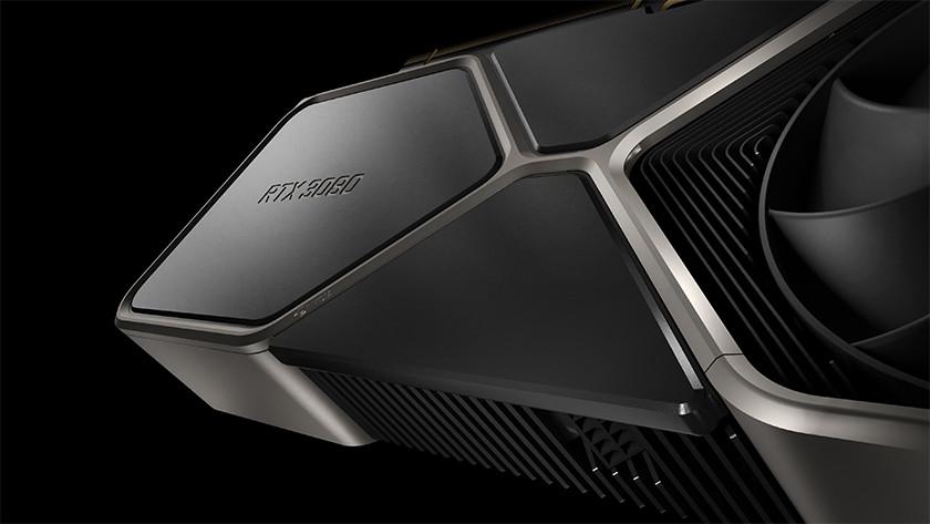 RTX 3080 performance