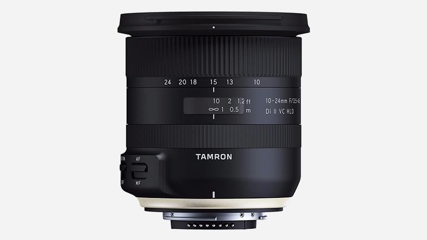 Afkortingen lens A t/m P
