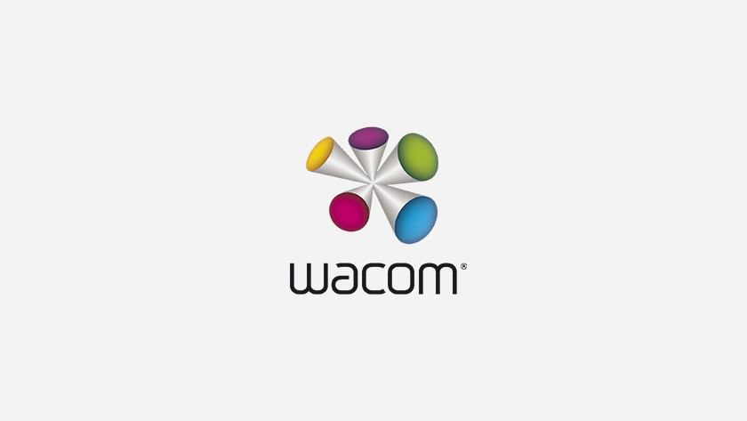 How can I claim the free Wacom software? - Coolblue - Before 23:59