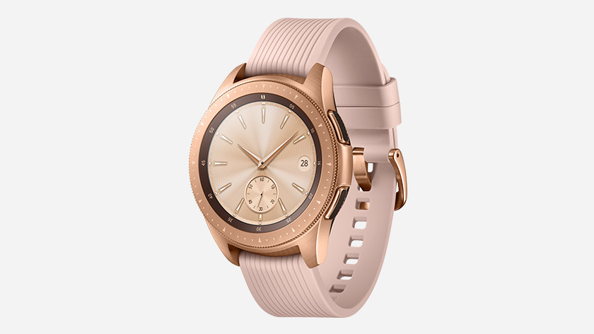 Bracelets de montre Samsung Galaxy Watch