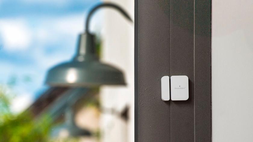 Accessoires pour systèmes d'alarme