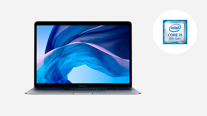 Intel core i5 MacBook Air 2018