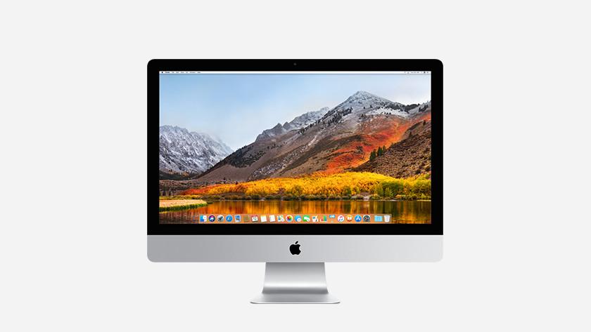 Apple iMac 27-inch 5K