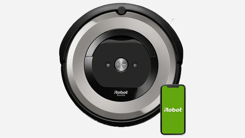 iRobot Roomba e5 met app