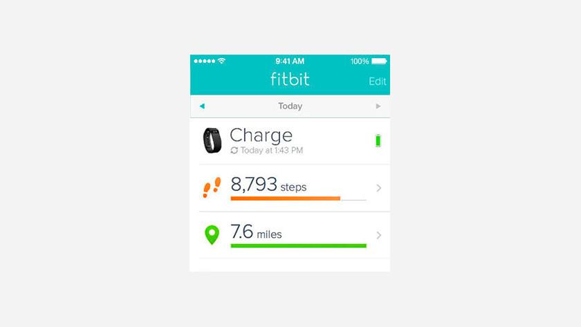 activity tracker apps