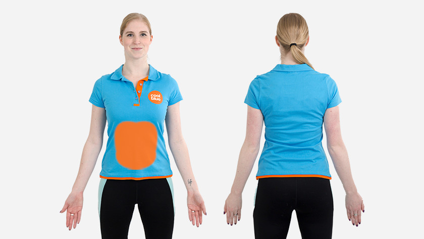 Muscles utilisés lorsque vous faites des basic crunches avec un ballon de fitness