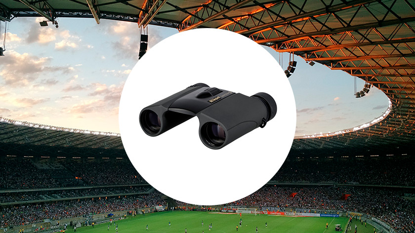 Binoculars for sports, theater, and concerts