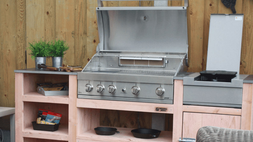 Inbouw Gas Bbq.Advice On Built In Barbecues Coolblue Before 23 59