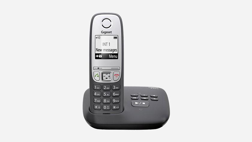 Explication caractéristiques téléphones fixes