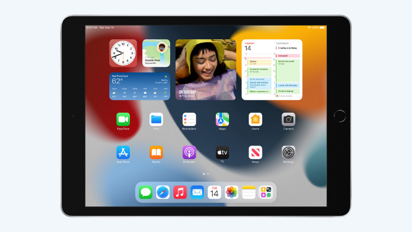 Apple iPad 2021 2020
