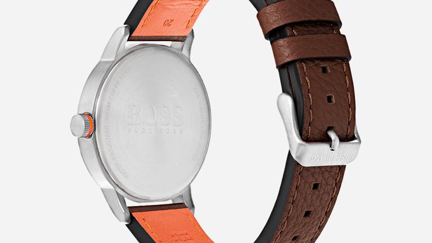Materiaal horloge