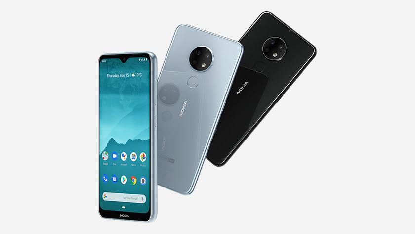 Voordelen van Android 1