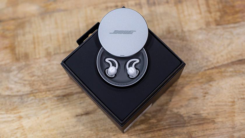 Noise-masking Sleepbuds Bose