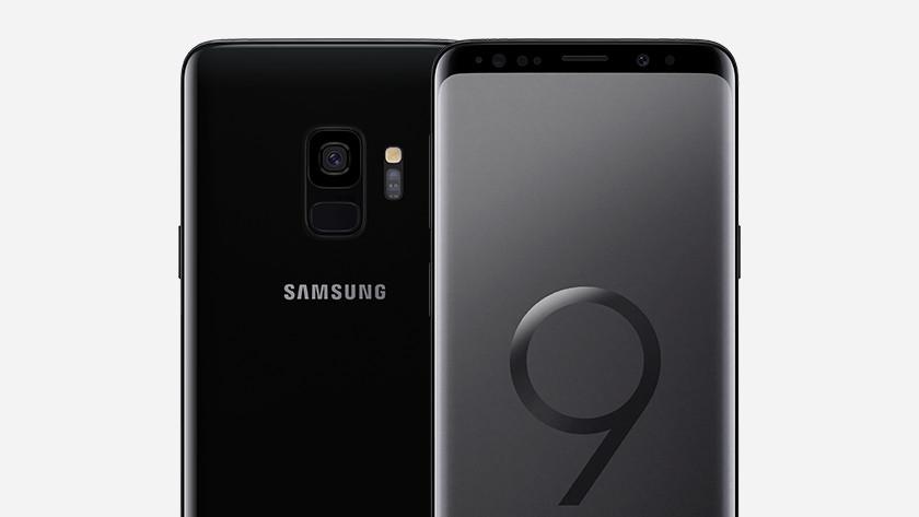 Extérieur S9