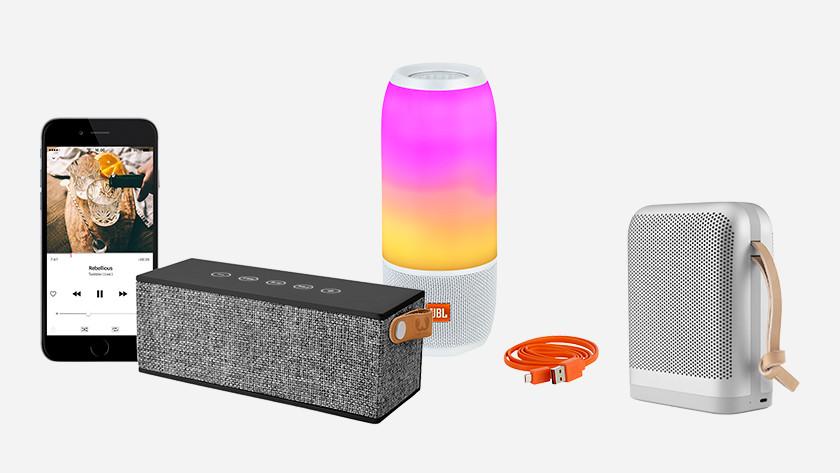 Astuces sur les enceintes Bluetooth